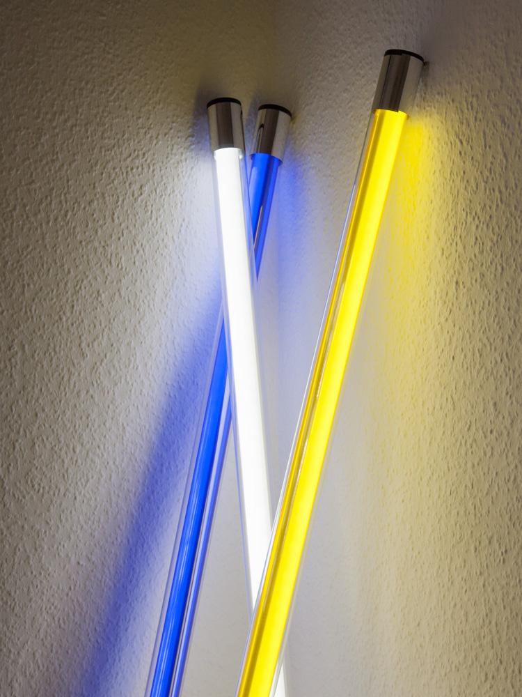 LED Leuchtstäbe mit Stecker