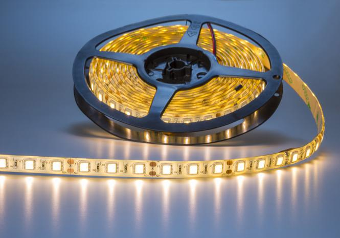 LED Stripes – vielfältige Dekoration mit LED Licht
