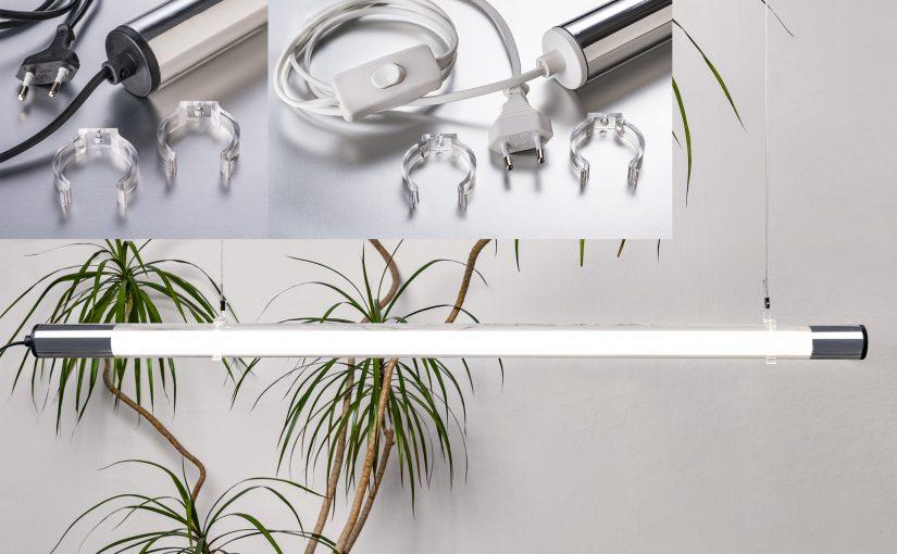 LED Leuchtstäbe – eine neue Form der Event-Beleuchtung
