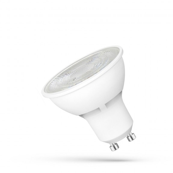 Smart Home Lampe GU10