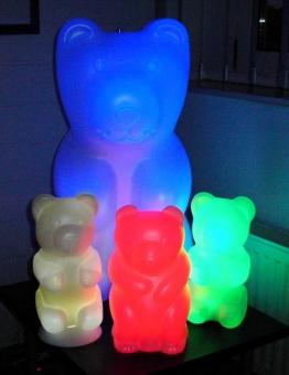 Kinderzimmer Lampe Bär