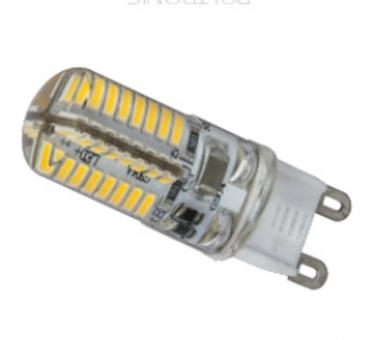 LED Stiftsockellampe G9