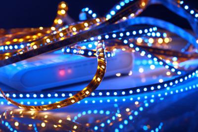 SMART Home LED Strips