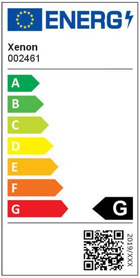 LED Echt-Wachskerzen 4er SET in den Deutschland-Farben
