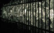 Gabionen LED Leuchte 360° Abstrahlwinkel 1,40 m warmweiß inkl. Netzteil