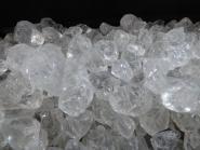 Glasschotter klar ca. 20-40 mm Größe 5 Kilogramm