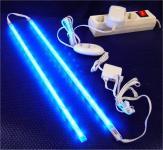LED Beleuchtung für TV Hintergrund + Farbwechsel