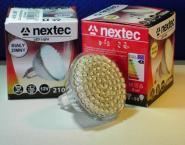 LED Lampe 80 LEDs 210 Lumen 12 Volt GX5.3