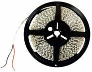 LED Streifen 5m warmweiß 600x 3528 SMD LED IP63 weiß