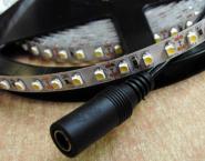 LED Streifen neutralweiß 5m 600x 3528er LED IP20 weiß