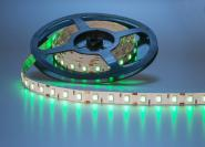 LED Streifen 5m 300x 5050 SMD LEDs grün IP63