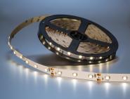 LED Stripe 5m kaltweiß 300x 3528 SMD LED IP20 weiß