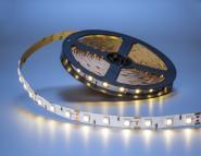 LED Streifen 5m 300x 5050er SMD LED IP20 kaltweiß