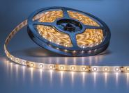 LED Streifen weiß 5 m 300x3528 LED warmweiß IP63