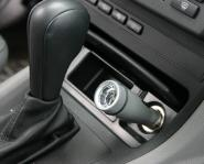 LED Taschenlampe aufladbar im Auto