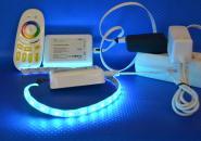 LED WiFi SET Controller inkl. Netzteil für RGB Stripes