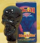 Schwarzlichtlampe E27 75 Watt Giant Skull
