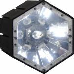X-LED Silver Modul G4 Fassung 1,5 Watt