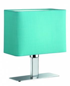 Tischleuchte MING E14 max. 40 Watt Schalter, grün