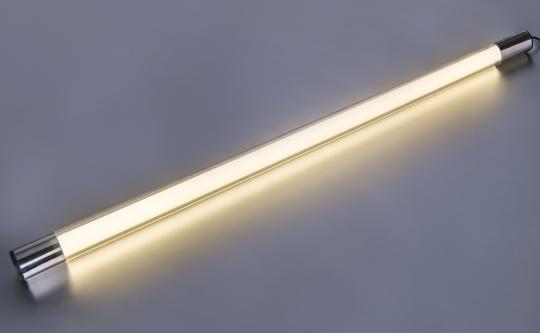 LED Leuchtstab 10 Watt 63 cm IP44 Außenbereich warmweiß