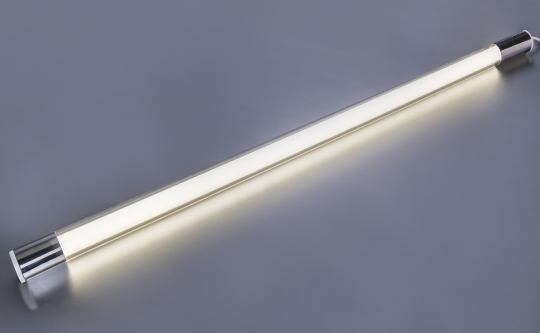 LED Leuchtstab neutralweiß 10 Watt 900 Lumen 63cm Schnur-Schalter