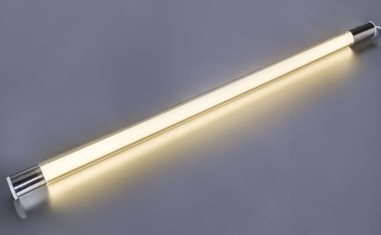 LED Leuchtstab warmweiß 10 Watt 850 Lumen 63cm Schnur-Schalter