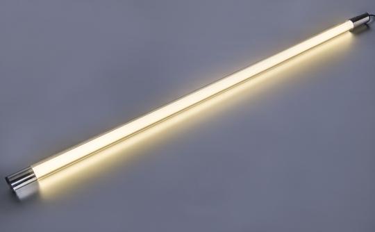 LED Leuchtstab 18 Watt 1650 Lumen 123 cm warmweiß IP20