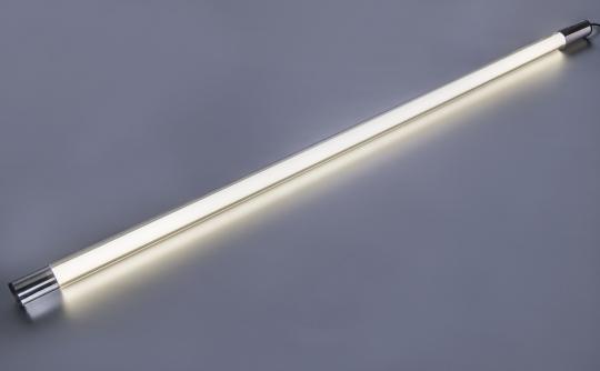 LED Leuchtstab 18 Watt 1700 Lumen 123 cm IP44 Außenbereich neutralweiß