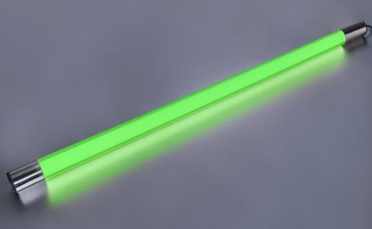 LED Leuchtstab grün 10 Watt 900 Lumen 63cm IP20
