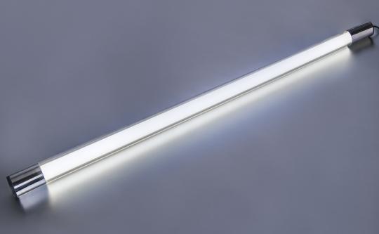 LED Leuchtstab 10 Watt 63 cm IP44 Außenbereich kaltweiß