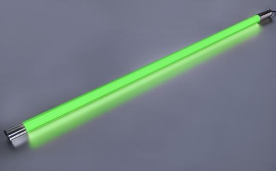 LED Leuchtstab 18 Watt 1800 Lumen 123 cm IP44 grün