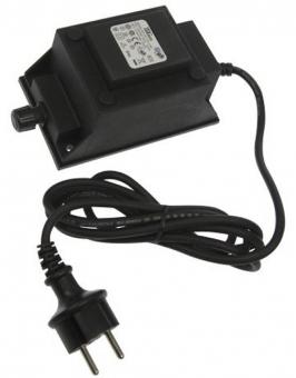 System12 Transformator 230 V auf 12 V 105 Watt IP44