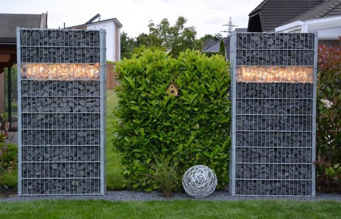 led gartenleuchte 360 abstrahlwinkel 0 85 m touch. Black Bedroom Furniture Sets. Home Design Ideas
