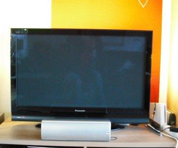 lcd plasma tv led hintergrund beleuchtung warmwei f r 37 39 led effekt indirekte beleuchtung. Black Bedroom Furniture Sets. Home Design Ideas