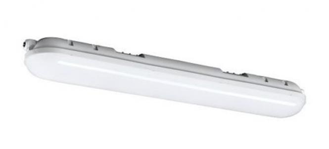 LED Feuchtraumleuchte 14 Watt 1200 Lumen 0,60 m neutralweiß