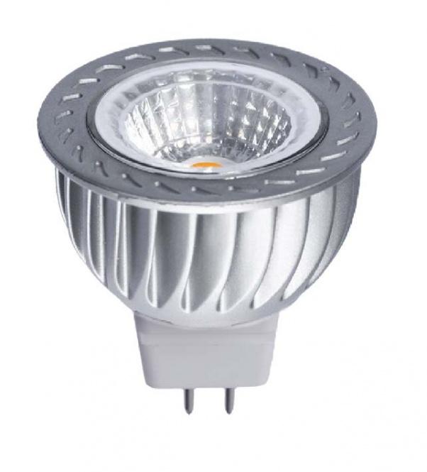 led lampe 12 v 6 watt cob 400 lumen mr16 warmwei leuchtmittel led lampen led. Black Bedroom Furniture Sets. Home Design Ideas