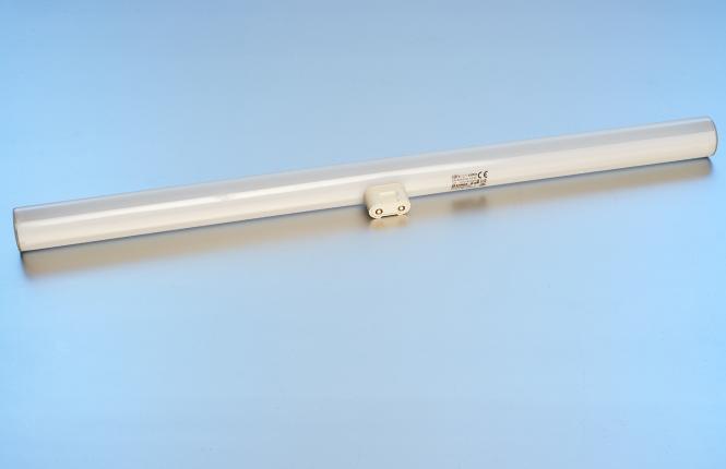 LED Linienlampe 50 cm 8 Watt 500 Lumen S14d warmweiß
