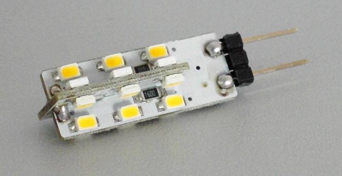 led stift sockel g4 24 smd 12v warmwei leuchtmittel led lampen led lampen und. Black Bedroom Furniture Sets. Home Design Ideas