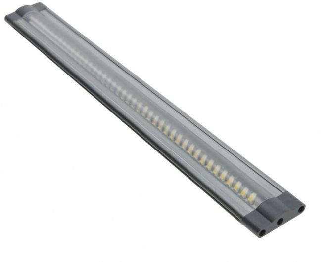 LED Unterbauleuchte Ultraflach 11 Watt Länge 1m