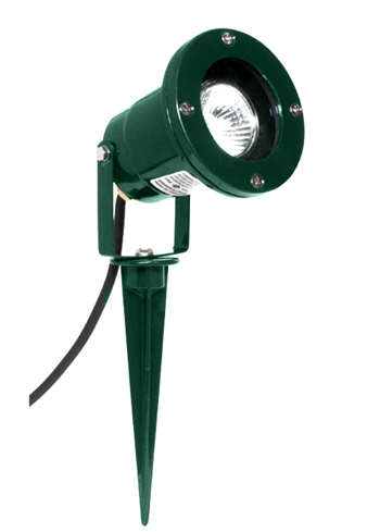 Großartig LED Erdspießstrahler für Garten und Vorgarten | LichtED.de - LED  BV25