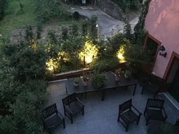 Led Spot Garten ~ Led erdspießstrahler für garten und vorgarten