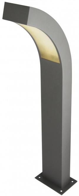 led au enleuchte aronde sockel 600 mm neutralwei leuchten und lampen au enleuchten. Black Bedroom Furniture Sets. Home Design Ideas