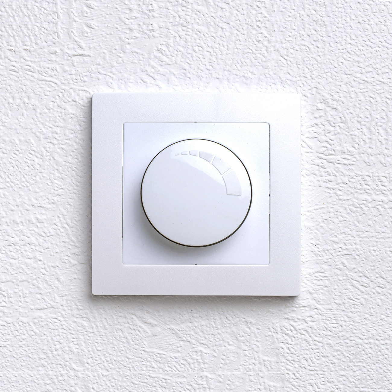 levina 1x led dimmer 7 110 watt wei inkl rahmen leuchten zubeh r elektroartikel. Black Bedroom Furniture Sets. Home Design Ideas