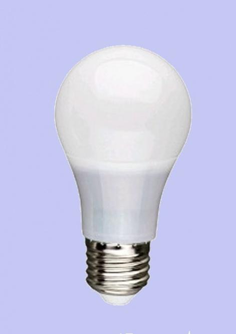 LED Lampe 5 Watt 360 Lumen kaltweiß = 40 Watt Glühlampe ...