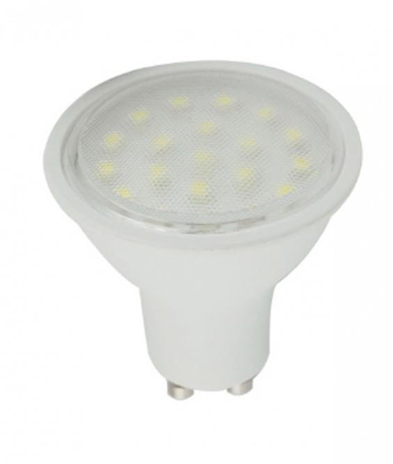 led lampe 3 2 watt 280 lumen gu10 warmwei leuchtmittel led lampen led lampen. Black Bedroom Furniture Sets. Home Design Ideas