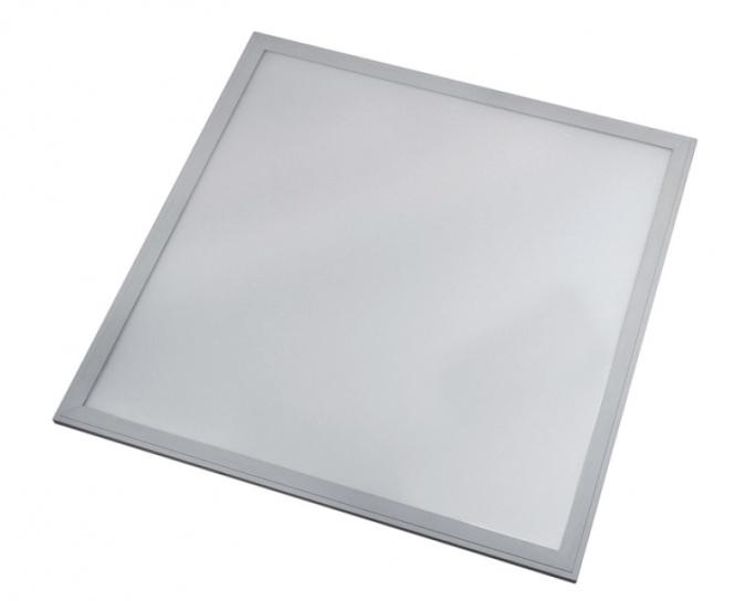 led panel 36 watt 3400 lumen 600x600 mm ip20 kaltwei leuchten und lampen innenleuchten. Black Bedroom Furniture Sets. Home Design Ideas