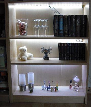 regalbeleuchtung lichthaus halle ffnungszeiten. Black Bedroom Furniture Sets. Home Design Ideas