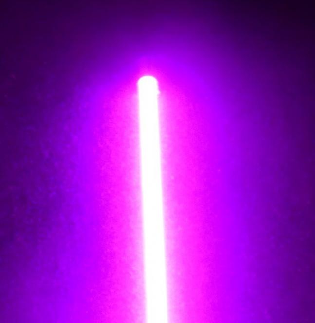led r hre t8 24 watt 2250 lumen 320 grad 1 50 m violett. Black Bedroom Furniture Sets. Home Design Ideas