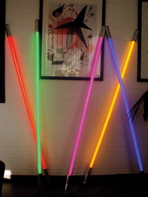 leuchtstab 230 v 58 watt 1700 mm rot intensiv leuchtmittel leuchtst be led. Black Bedroom Furniture Sets. Home Design Ideas