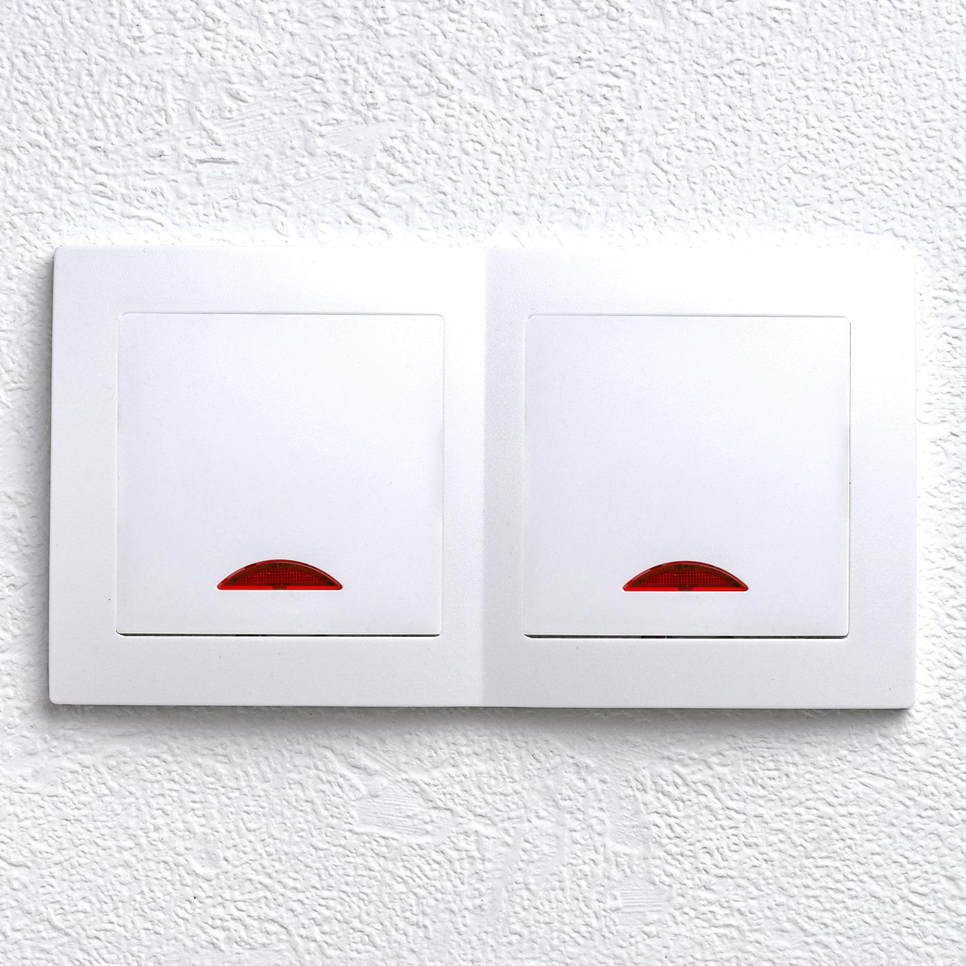 Lichtschalter kontrollleuchte ersatz